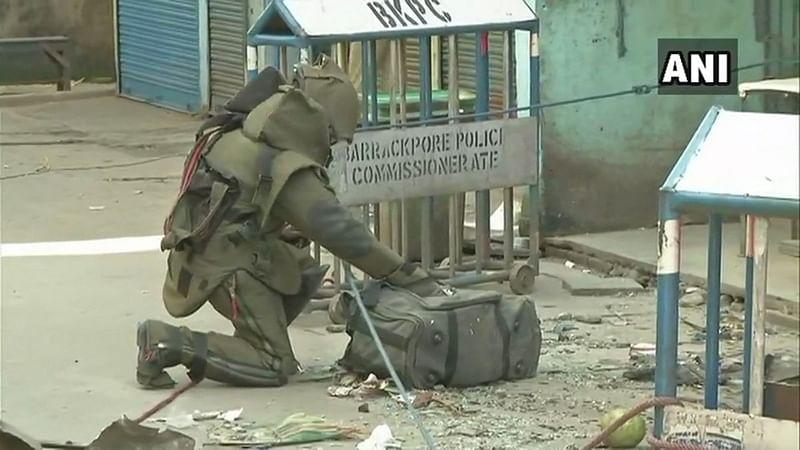 Kolkata: 7-year-old boy killed, 9 injured in bomb explosion at Nagerbazar area