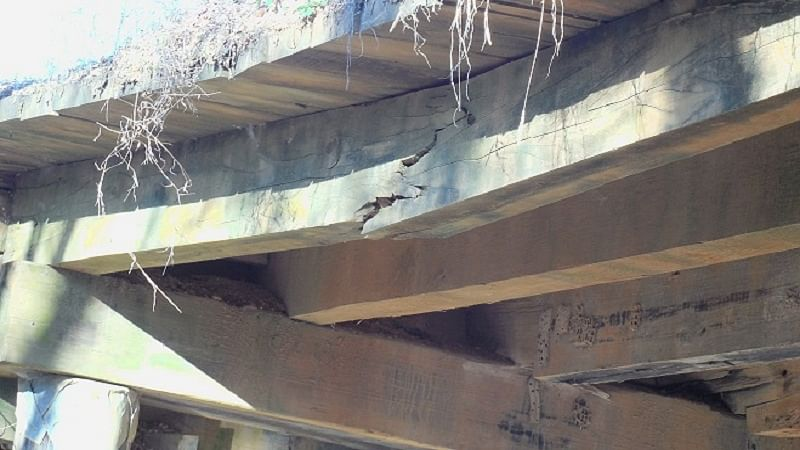 Mumbai: Bridge repair, reconstruction work moves at snail's pace