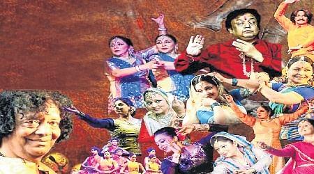 Ujjain: Dancers of 4 gharanas to perform at  3-day Maha Kathak Mahotsav-2018