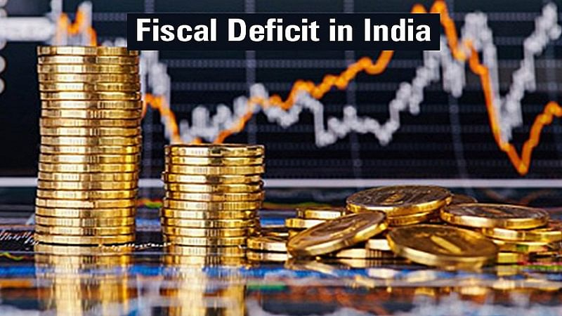 Fiscal deficit may slip to 3.4%: Moody's Investors Service