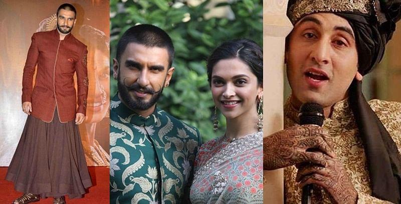 DeepVeer Wedding Memes! Ranbir Kapoor's 'Channa Mereya' to Ranveer Singh wearing a lehenga; Twitter rings in celebration