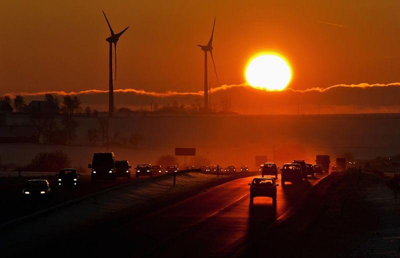 Revolver Ranee: Global warming