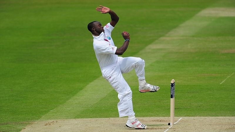 India vs West Indies 2018: Kemar Roach to miss opening Test