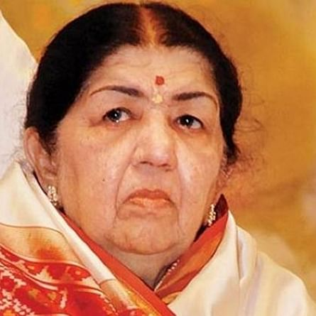 Lata Mangeshkar Health Update: Singer stable but hospitalised