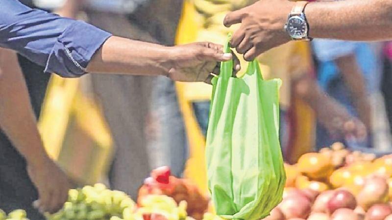 Tamil Nadu plastic manufacturer's association moves HC against government order banning plastic