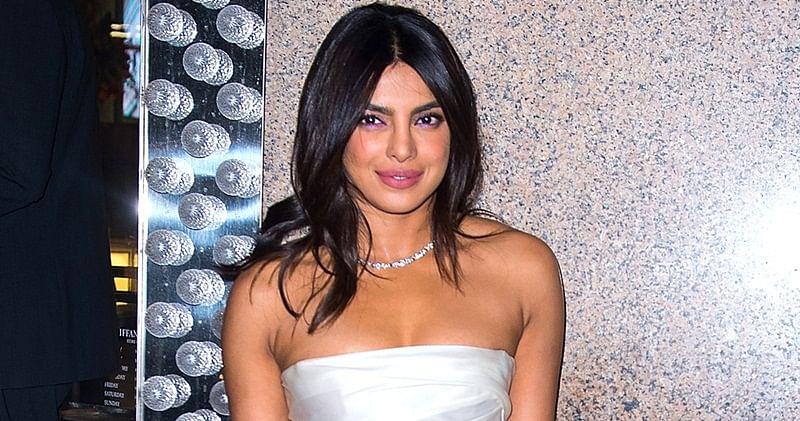 Ahead of wedding with Nick Jonas, Priyanka Chopra to shoot till nuptial eve