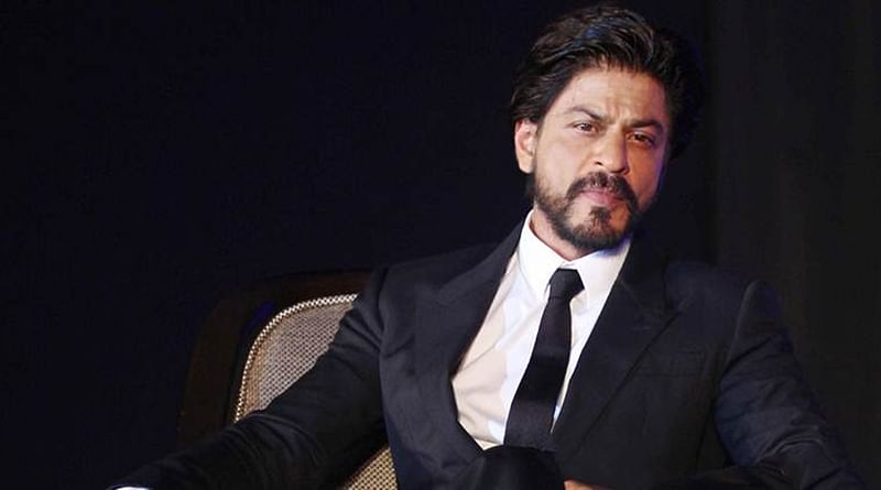 In India we assume we are talented, don't learn acting: Shah Rukh Khan