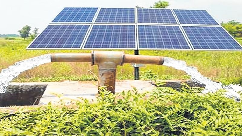 Maharashtra: Solar pumps for one lakh farmers get nod