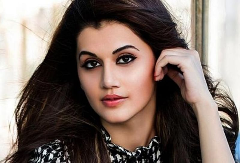 Taapsee Pannu buys team in the Premier Badminton League