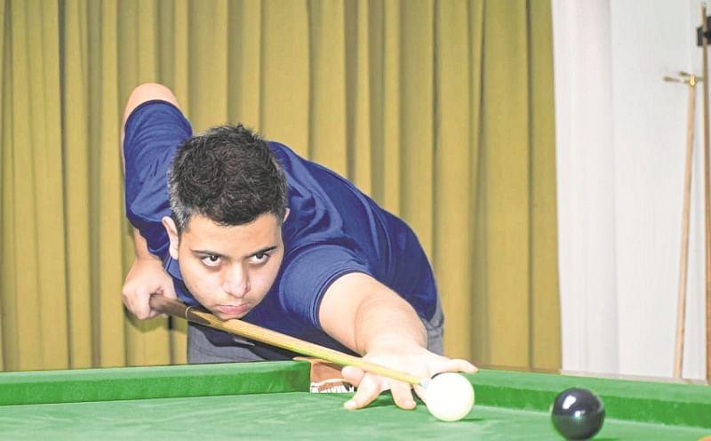 Sanjiv Bijlani,Manav Panchal record hard-fought victories