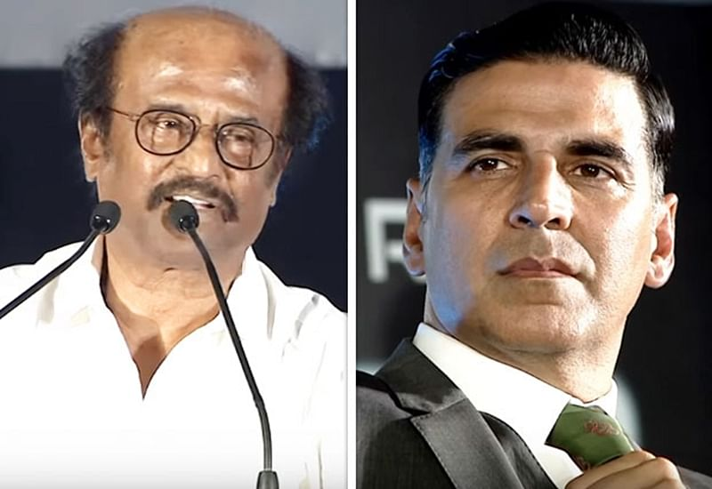 2.0: Rajinikanth speaks up on how difficult it was for him to shoot this sci-fi film
