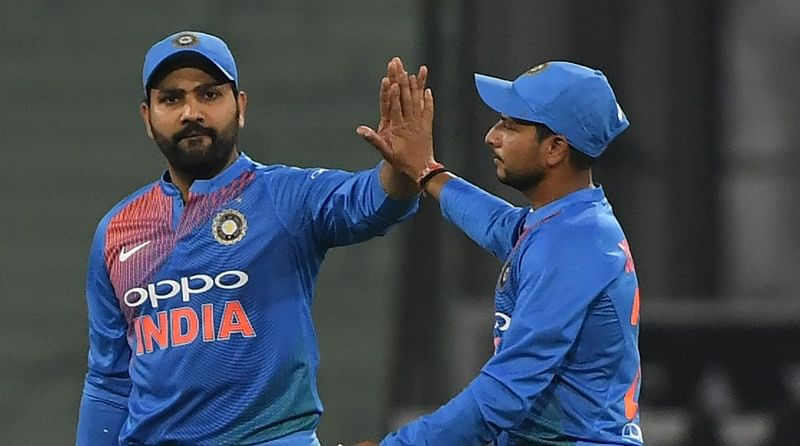 India vs West Indies: India beat West Indies by 71 runs in second T20 to take unassailable 2-0 lead in series