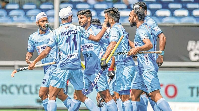 Azlan Shah Cup: India have score to settle