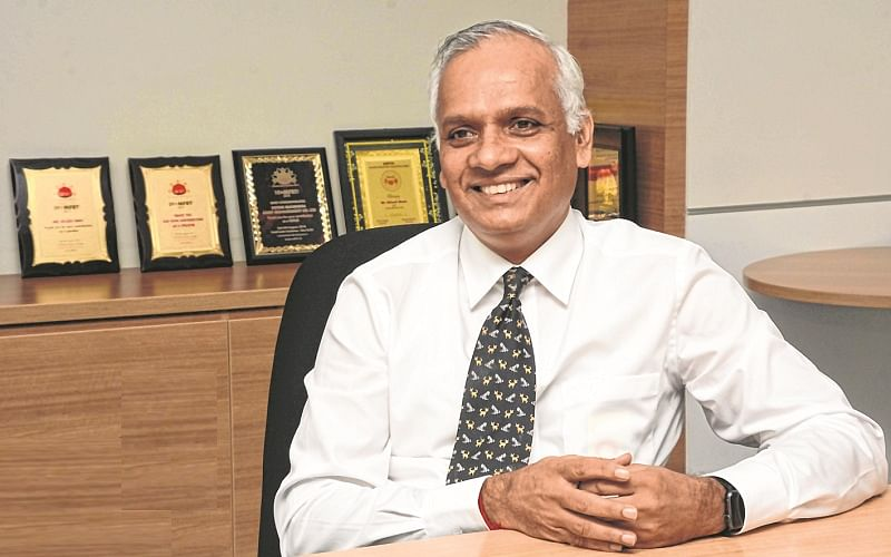 Kotak GI MD and CEO Mahesh Balasubramanian: We believe scaling with profitability is the only way to go