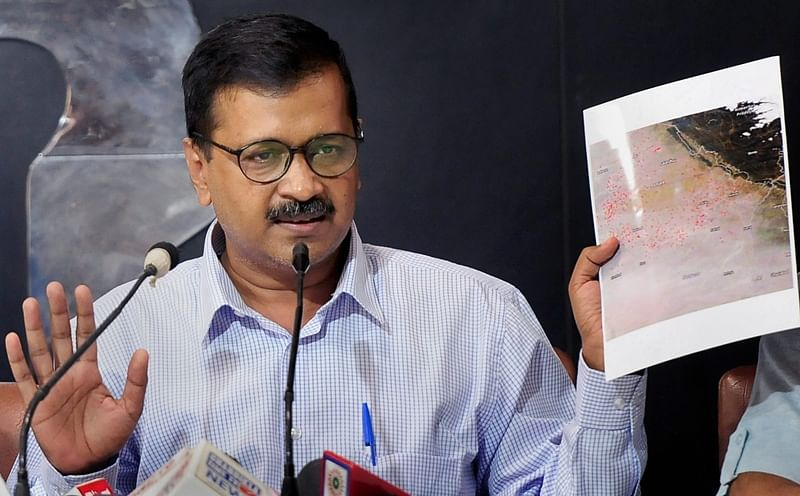 News Alerts! Whatever central govt did in West Bengal is very dangerous, says Arvind Kejriwal