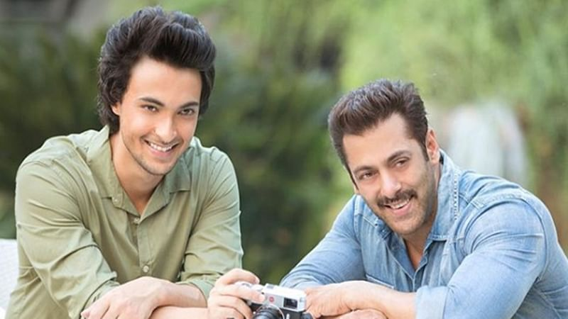Despite 'Loveyatri' failure, Salman Khan to produce another film for brother-in-law Aayush Sharma?