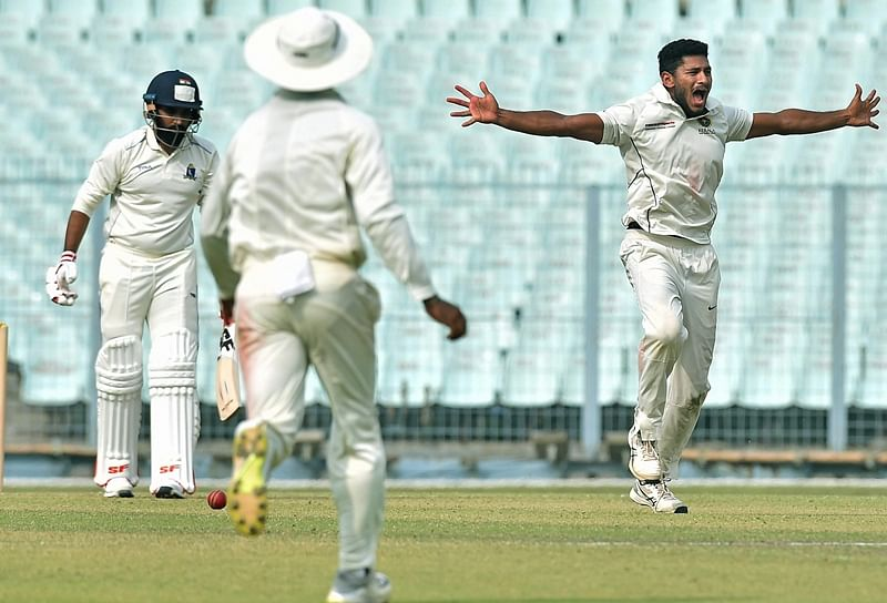 Ranji Trophy 2018: Kerala take day one honours, bowl out Bengal for 147