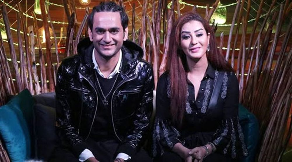 Bigg Boss 12: Shilpa Shinde accuses makers of being biased towards Vikas Gupta; watch video