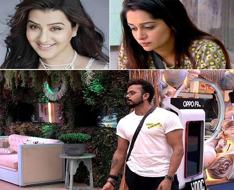 Bigg Boss 12: Shilpa Shinde makes fun of Dipika Kakar, praises Sreesanth; gets slammed for hypocrisy