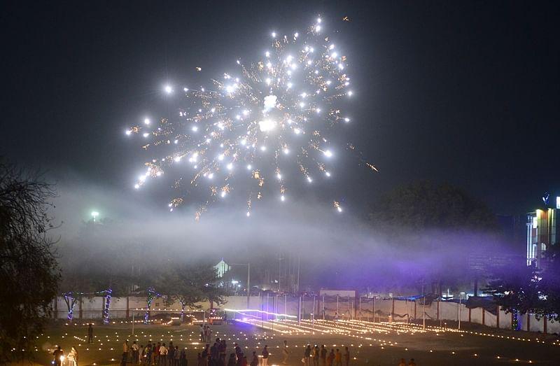 Diwali: Singapore court charges 4 NRIs