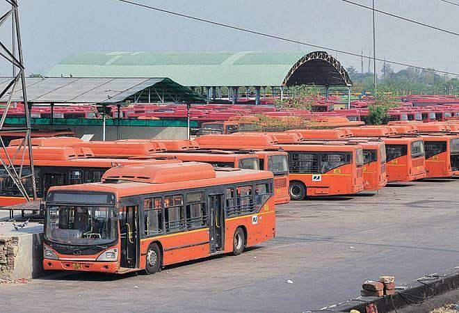 Delhi: Free ride to women in DTC buses on Bhai Dooj