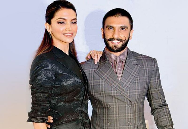 With combined net worth of Rs 150 crore, Deepika-Ranveer to share their most expensive possessions