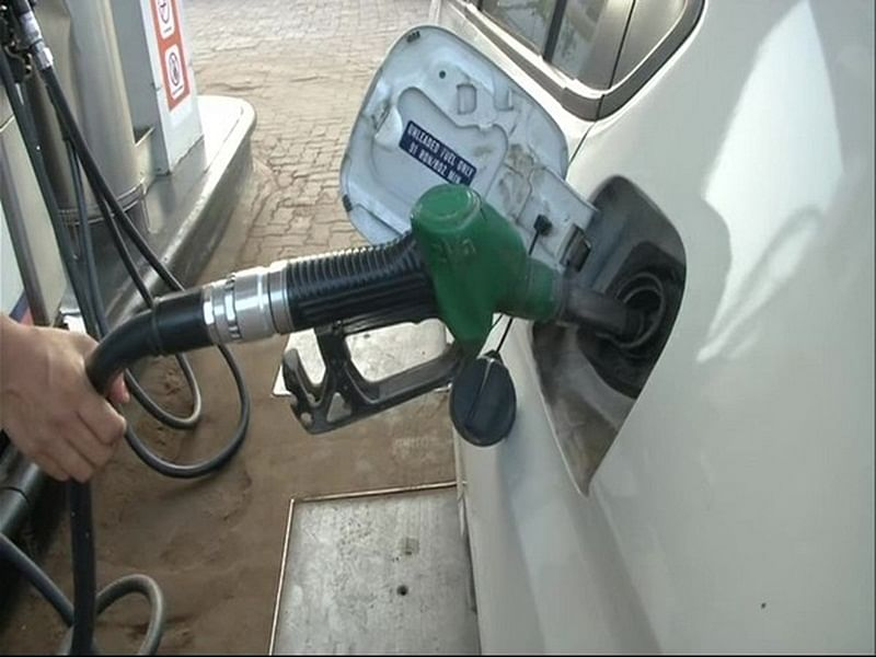 Petrol, diesel prices continue downward trend