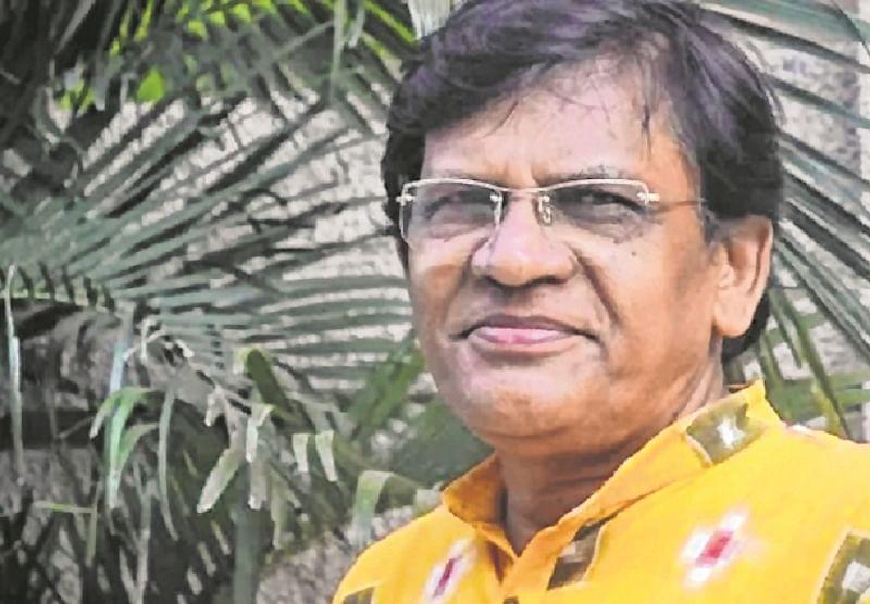 Premanand Gajvi, is chairman of All India Marathi Natyasammelan