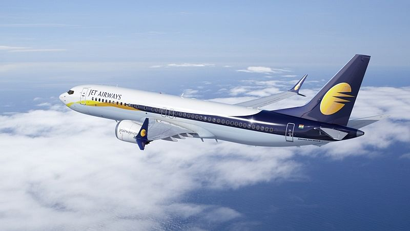 Bidding for Jet Airways stake may begin today