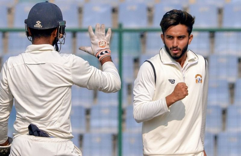 Ranji Trophy 2018: Punjab beat Delhi by 10 wickets for season's maiden win