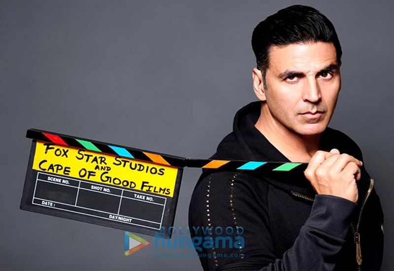 Akshay Kumar to begin Mission Mangal in November, collaborates with Fox Star Studios for 3 films