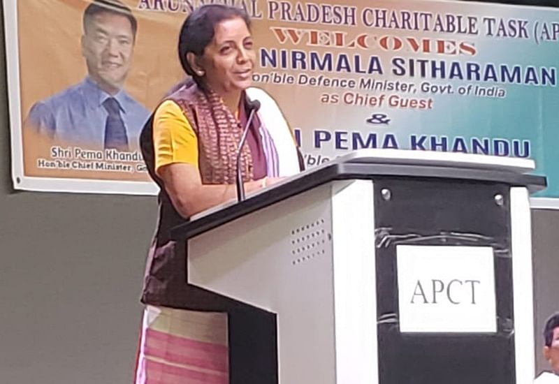 Reporter's 'sarcastic question' on 2016 surgical strike upsets Defence Minister Nirmala Sitharaman
