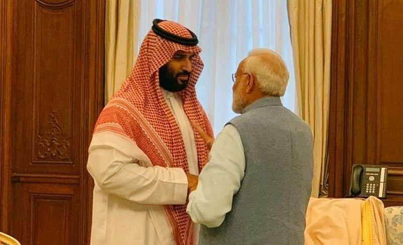 India-Saudi Arabia ties: A tight rope to walk