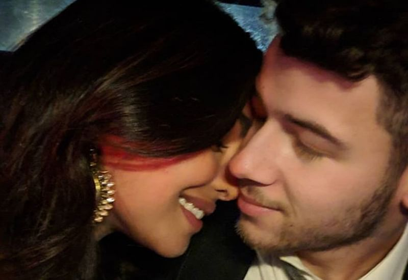 Priyanka Chopra calls to-be-husband Nick Jonas by this special name; find out