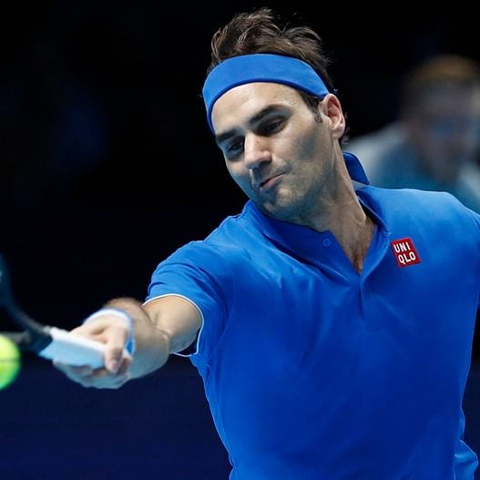 Roger Federer makes early exit