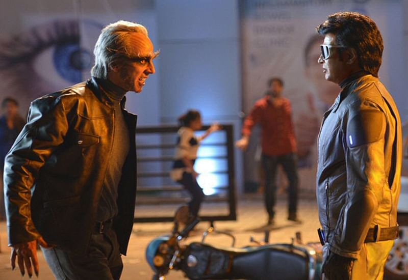 Read why Rajinikanth-Akshay Kumar starrer '2.0' failed to get IMAX release