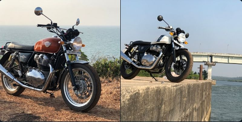 Two-wheeler exports from India rise 19.5 percent in April-January