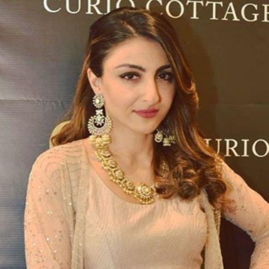 Soha Ali Khan all set to make digital debut with comedy web-series