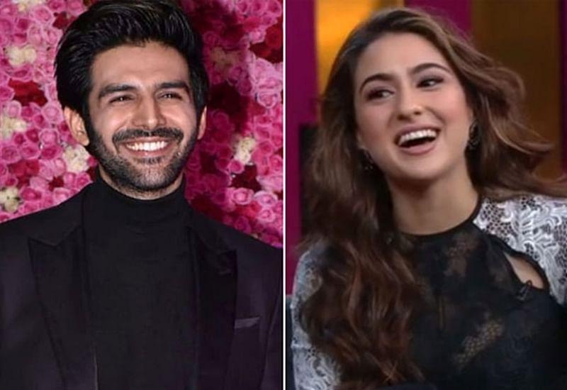 Confirmed! Kartik Aaryan, Sara Ali Khan pair up for Imtiaz Ali's next