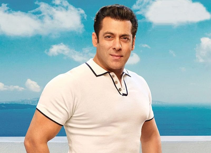 Salman Khan: Happy to join Hockey Men's World Cup Celebrations