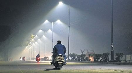 Breathless in Indore