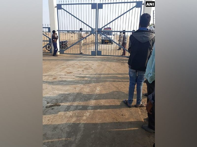 Maharashtra: Six killed, 10 injured in explosion in Pulgaon Army Depot in Wardha