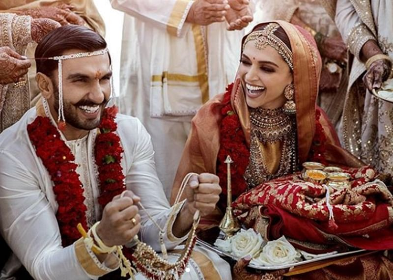 Deepika and Ranveer's return gift for wedding guests beats the expensive extravaganza