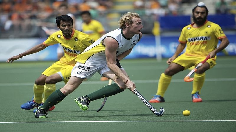 Hero Hockey World Cup 2018: We've to perform at our best, says Australian captain Aran Zalewski