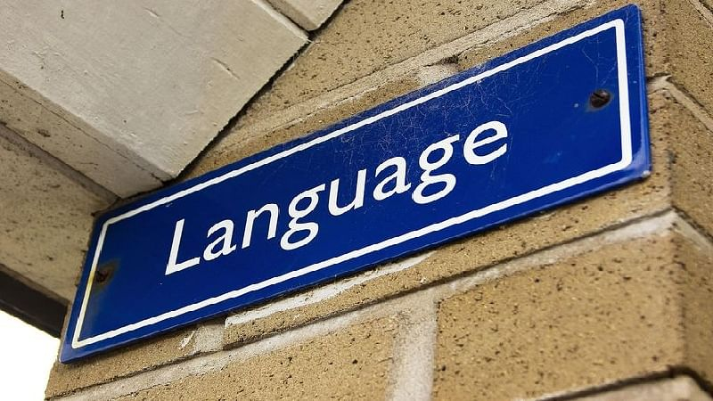 We absorb1.5 Mb data to learn native languages