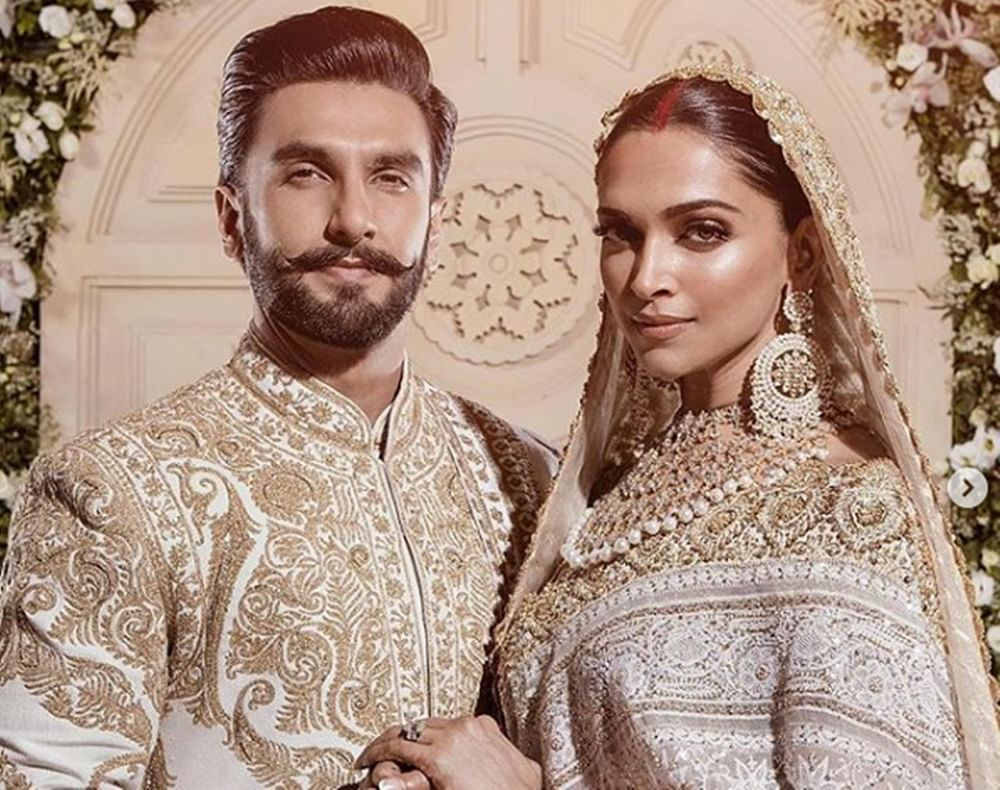 Ranveer Singh: I could've been carried away with my fame but Deepika anchored me