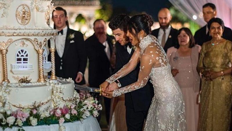 1 week of Priyanka Chopra-Nick Jonas wedding: Pop singer shares throwback picture with his 'Desi Girl'