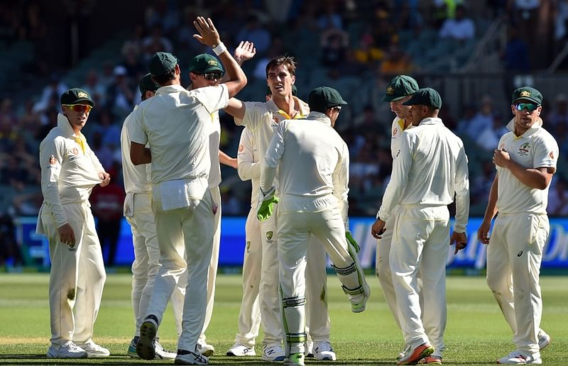 India vs Australia: Advantage for India on Day 2 as Ashwin, pacers keep Aussies on tight leash