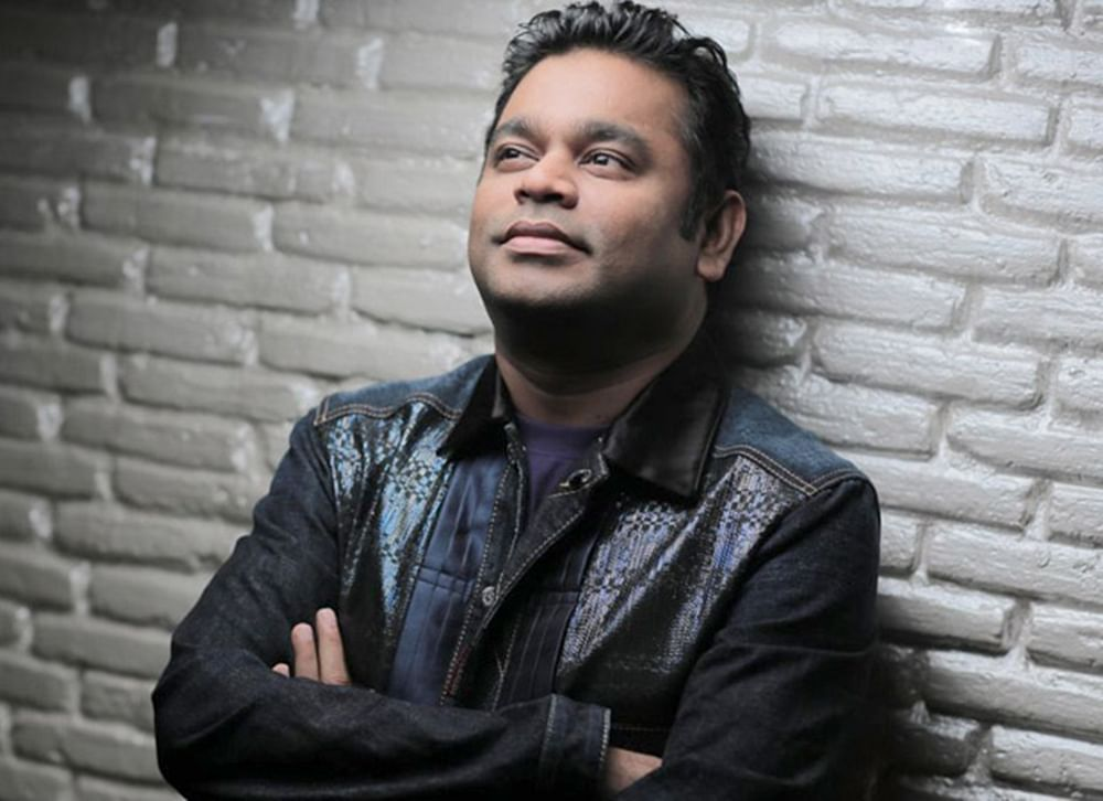 A R Rahman to turn judge on Indian television for the first time