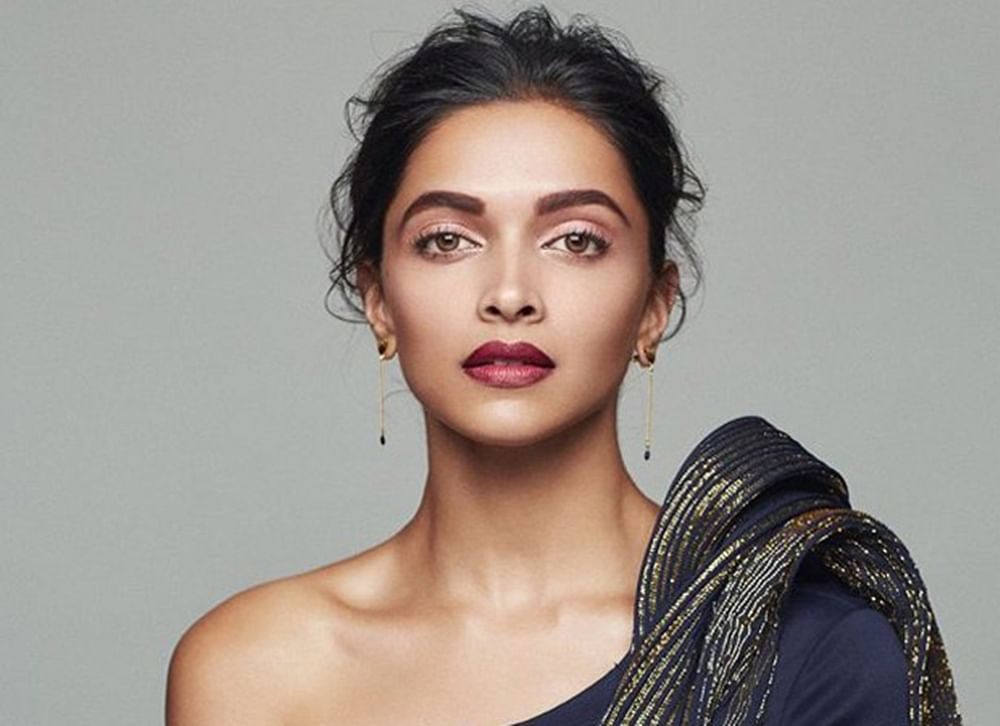 Before marrying Ranveer , Deepika penned down her fight against depression